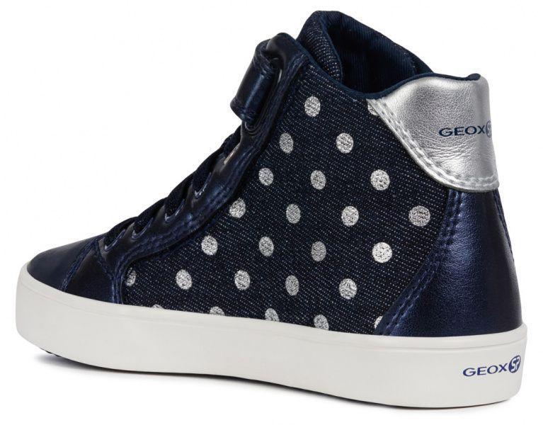 Ботинки детские Geox J GISLI GIRL XK6159 брендовая обувь, 2017