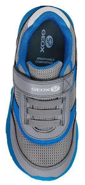 Кроссовки для детей Geox J NEW TORQUE BOY XK6168 цена обуви, 2017