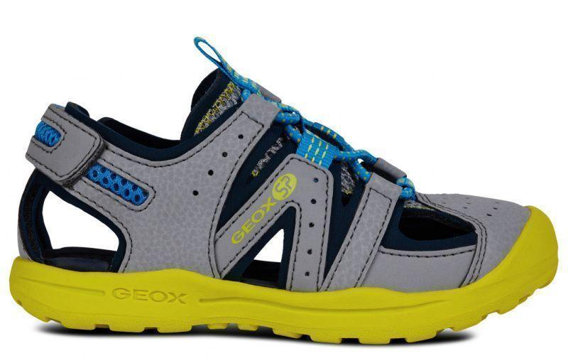 Сандалии детские Geox J VANIETT BOY XK6174 размеры обуви, 2017