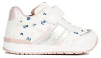 Черевики  дитячі Geox B RISHON GIRL B920LA-0AW54-C0406 брендове взуття, 2017