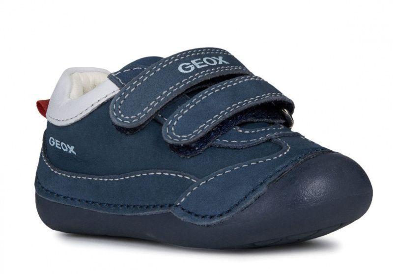 Полуботинки для детей Geox B TUTIM XK6187 размеры обуви, 2017