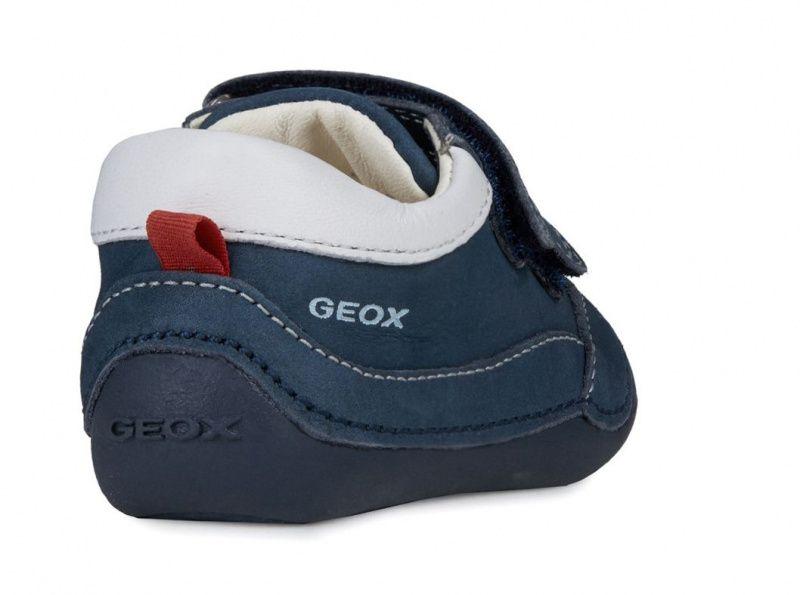 Полуботинки для детей Geox B TUTIM XK6187 купить обувь, 2017