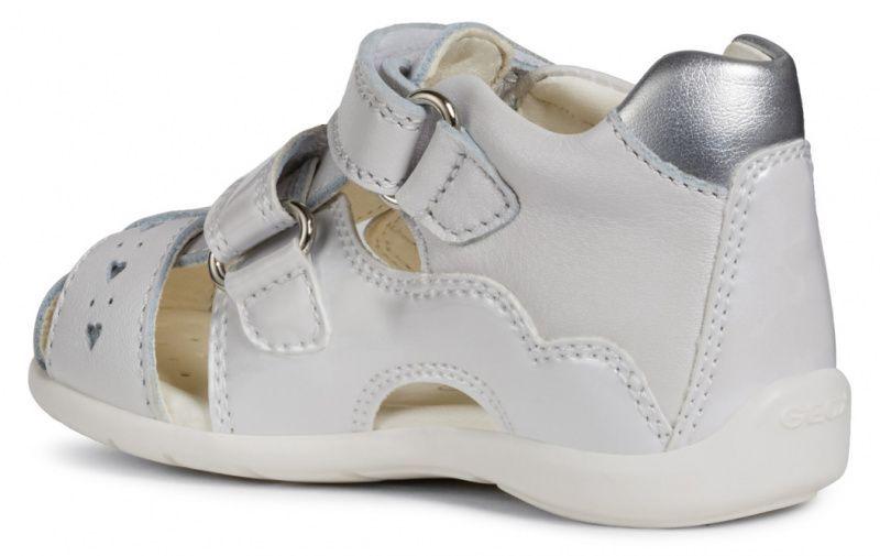 Сандалии для детей Geox B KAYTAN XK6192 брендовая обувь, 2017