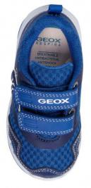 Кросівки  дитячі Geox B DAKIN BOY B922PB-01454-C4227 фото, купити, 2017