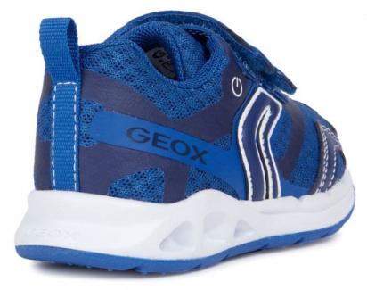 Кросівки  дитячі Geox B DAKIN BOY B922PB-01454-C4227 модне взуття, 2017