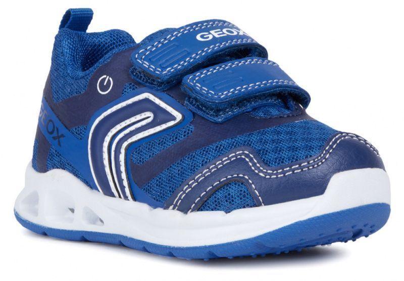 Кроссовки детские Geox B DAKIN BOY XK6196 размеры обуви, 2017