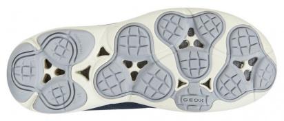 Кросівки для міста Geox NEBULA модель J921TA-01122-C0661 — фото 6 - INTERTOP