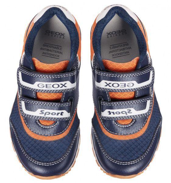 Кросівки  для дітей Geox J PAVEL XK6208 розміри взуття, 2017