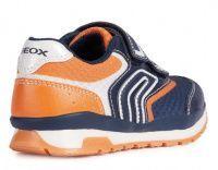 Кросівки  для дітей Geox J PAVEL XK6208 брендове взуття, 2017