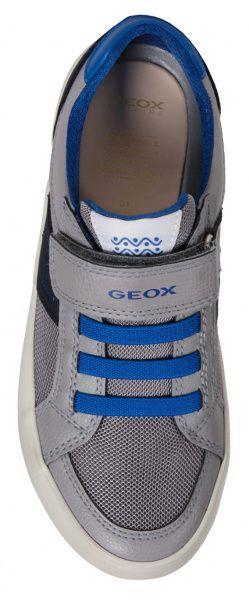 Полуботинки для детей Geox J ALONISSO BOY XK6210 цена обуви, 2017