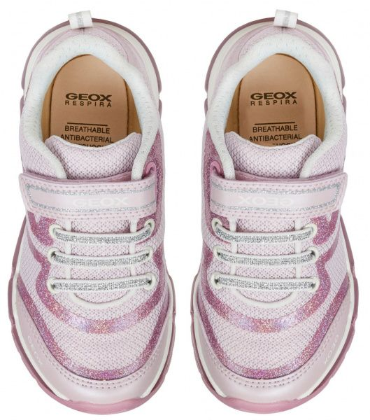 Кроссовки для детей Geox J ANDROID GIRL XK6216 купить в Интертоп, 2017