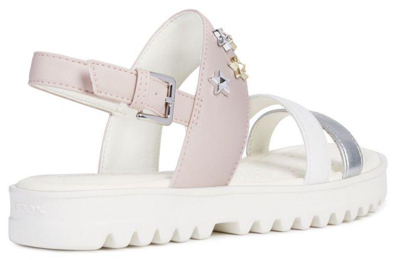 Сандалии детские Geox J SANDAL CORALIE GIR XK6221 цена обуви, 2017