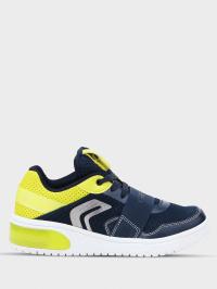 Кроссовки детские Geox J XLED BOY XK6224 купить обувь, 2017