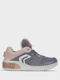 Кроссовки детские Geox J XLED GIRL XK6226 размеры обуви, 2017