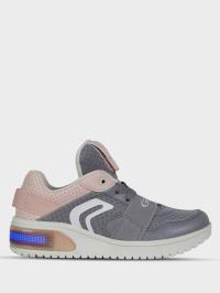 Кроссовки детские Geox J XLED GIRL XK6226 брендовая обувь, 2017