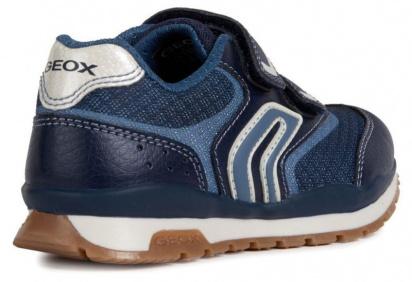 Кроссовки для детей Geox J PAVEL XK6249 размеры обуви, 2017