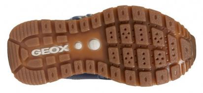 Кроссовки для детей Geox J PAVEL XK6249 Заказать, 2017