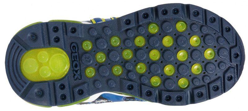 Кроссовки для детей Geox J ANDROID BOY XK6251 купить в Интертоп, 2017