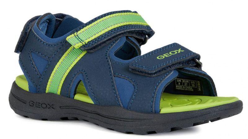 Сандалии детские Geox J GLEEFUL BOY XK6253 купить обувь, 2017