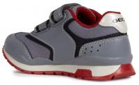 Кроссовки для детей Geox J PAVEL XK6261 брендовая обувь, 2017