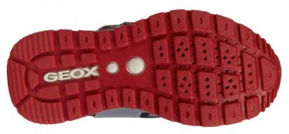 Кроссовки для детей Geox J PAVEL XK6261 Заказать, 2017