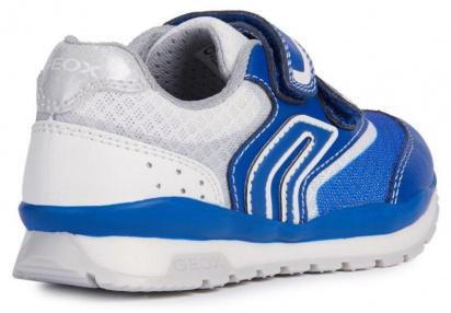 Кроссовки для детей Geox J PAVEL XK6262 размеры обуви, 2017