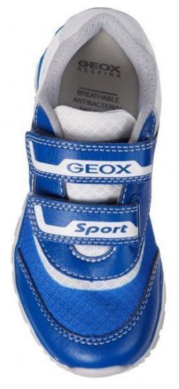 Кроссовки для детей Geox J PAVEL XK6262 купить обувь, 2017