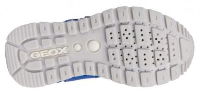 Кроссовки для детей Geox J PAVEL XK6262 Заказать, 2017