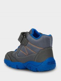 Ботинки для детей Geox B BALTIC BOY WPF XK6274 смотреть, 2017