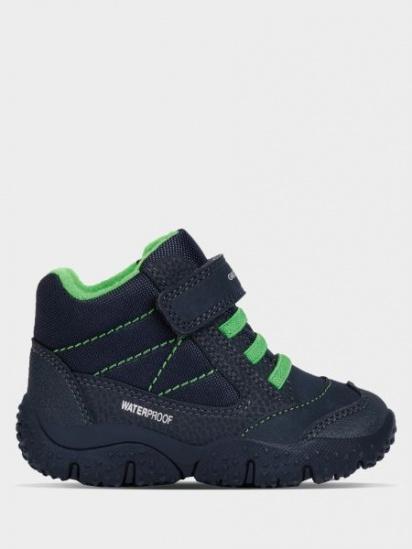 Ботинки для детей Geox B BALTIC BOY WPF XK6275 в Украине, 2017