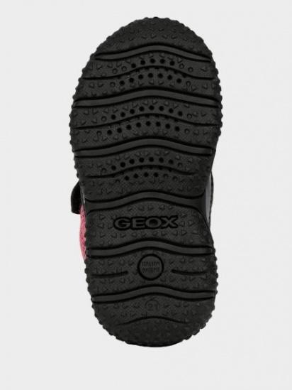 Ботинки детские Geox B BALTIC GIRL WPF XK6276 смотреть, 2017