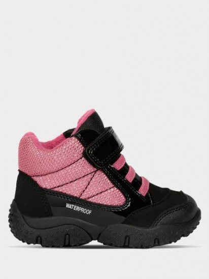 Ботинки детские Geox B BALTIC GIRL WPF XK6276 Заказать, 2017
