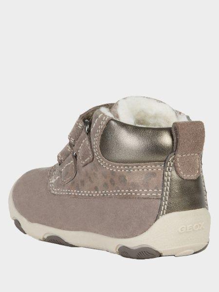 Ботинки для детей Geox B NEW BALU' GIRL XK6281 смотреть, 2017