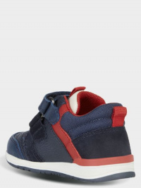 Ботинки детские Geox B RISHON BOY XK6283 брендовая обувь, 2017