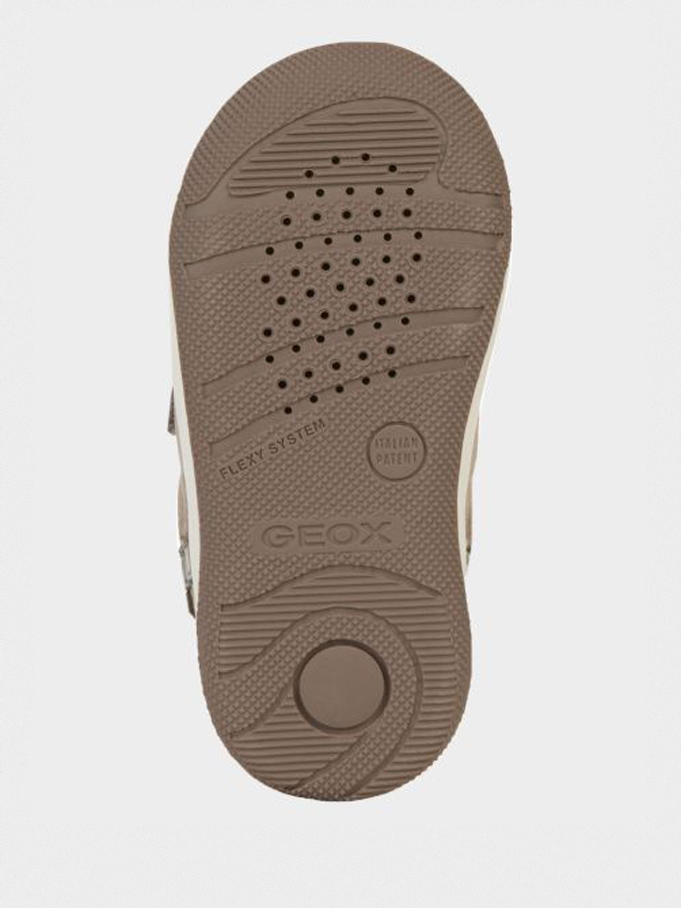 Ботинки для детей Geox B NEW FLICK GIRL XK6285 купить в Интертоп, 2017