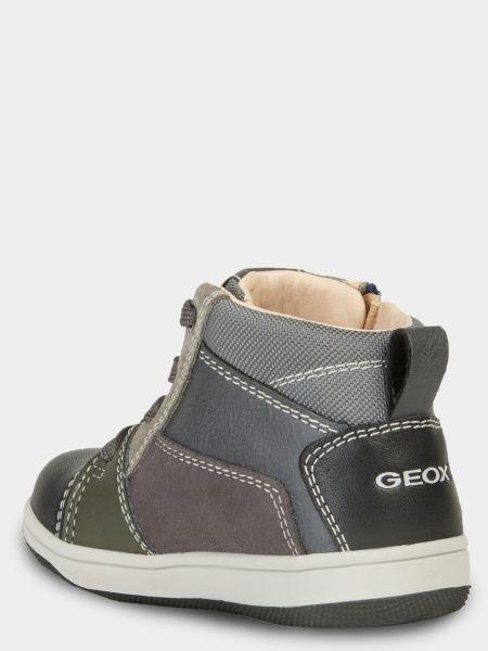 Ботинки для детей Geox B NEW FLICK BOY XK6286 в Украине, 2017