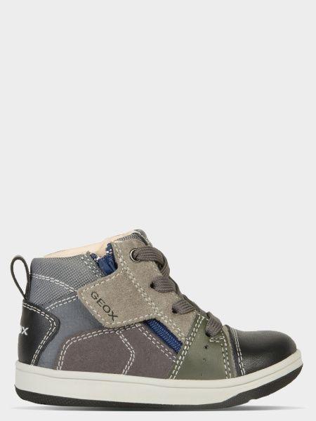 Ботинки для детей Geox B NEW FLICK BOY XK6286 Заказать, 2017