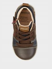 Ботинки для детей Geox B NEW FLICK BOY XK6287 купить в Интертоп, 2017