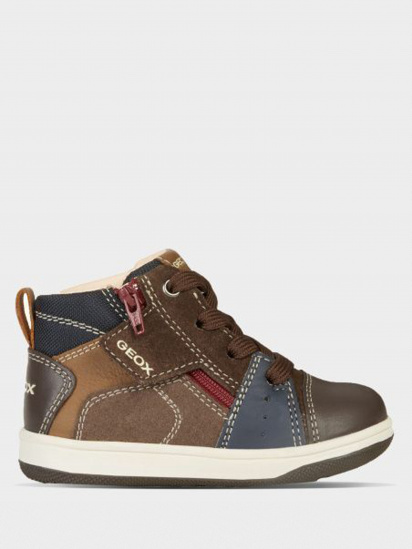 Ботинки для детей Geox B NEW FLICK BOY XK6287 Заказать, 2017