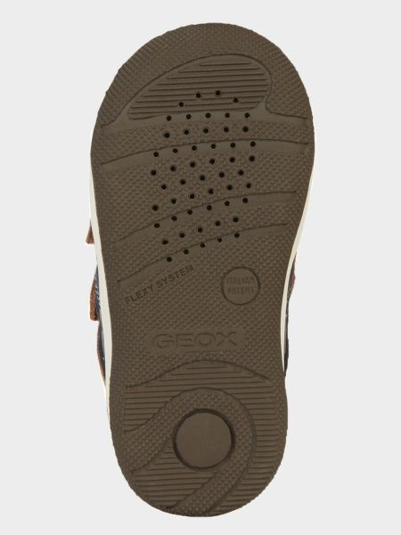 Ботинки для детей Geox B NEW FLICK BOY XK6288 смотреть, 2017