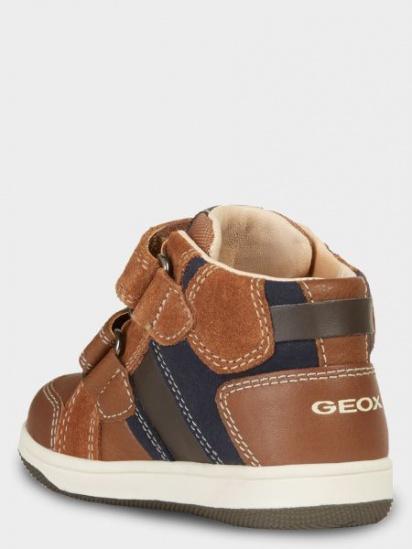 Ботинки для детей Geox B NEW FLICK BOY XK6288 в Украине, 2017