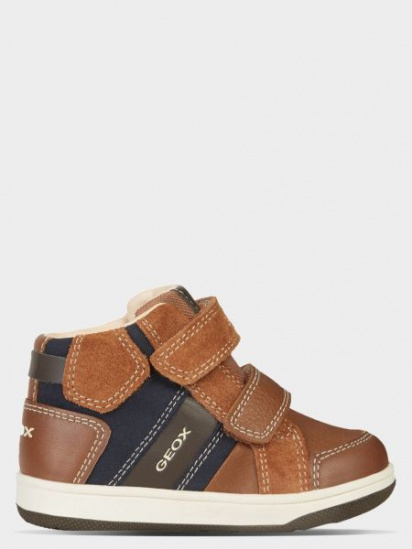 Ботинки для детей Geox B NEW FLICK BOY XK6288 Заказать, 2017
