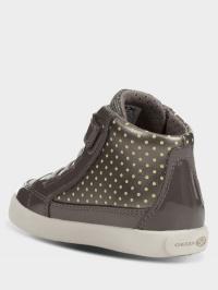 Ботинки детские Geox B GISLI GIRL XK6292 брендовая обувь, 2017