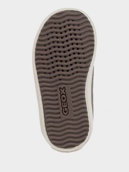 Ботинки детские Geox B GISLI GIRL XK6292 размеры обуви, 2017
