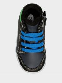 Ботинки детские Geox B GISLI BOY XK6293 размеры обуви, 2017