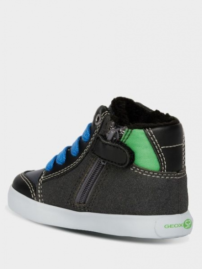 Ботинки детские Geox B GISLI BOY XK6293 купить обувь, 2017