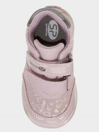 Ботинки детские Geox B ELTHAN GIRL XK6297 Заказать, 2017