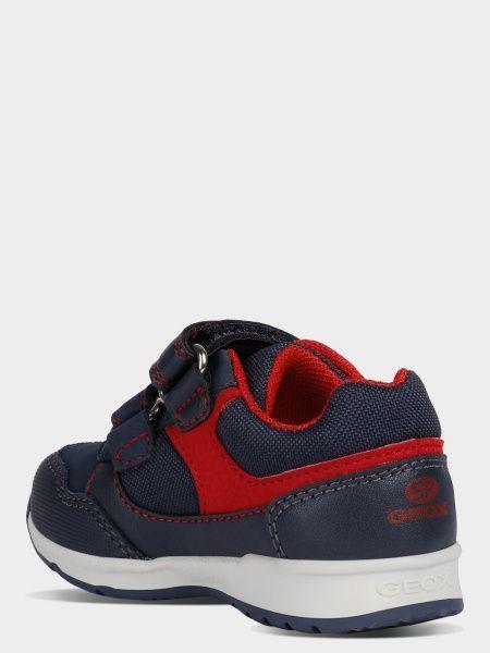 Кроссовки детские Geox B PAVLIS BOY XK6299 купить обувь, 2017