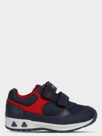 Кроссовки детские Geox B PAVLIS BOY XK6299 размеры обуви, 2017