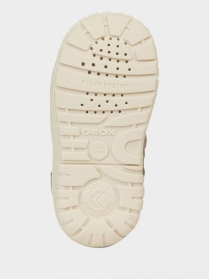 Сапоги детские Geox B OMAR GIRL XK6302 купить обувь, 2017